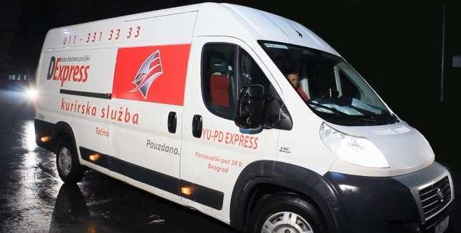 Aplicirajte za posao saradnika u voznom parku u Beogradu