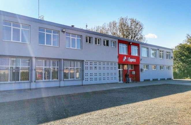 Nova lokacija regionalnog centra u Novom Sadu